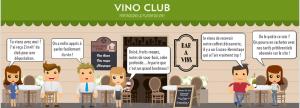Tous droits à Vino Club